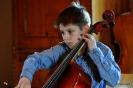 Violoncellovorspiel 2014