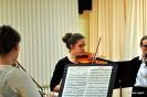 Vorspiel Violine, Klavier, Oboe
