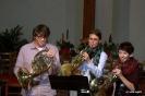 Weihnachtskonzert 2013 - Domnotkirche